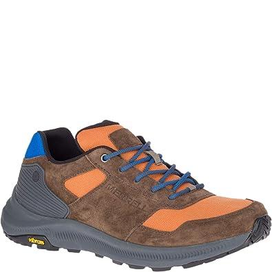2d673e17abb Amazon.com   Merrell Ontario 85 Hiking Shoe - Men's   Hiking Shoes