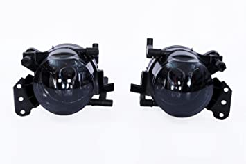 Lampen Bmw E46 : 2 x bmw e46 03u201306 e90 e91 05u201311 e60 e61 e63 e64 e83 nebel lampe