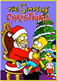 DVD : The Simpsons - Christmas