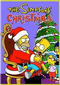 The Simpsons - Christmas