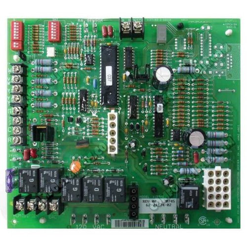 62-24174-02 Long Beach Mall 2021 model - OEM Replacement for Furnace Circuit Rheem Control