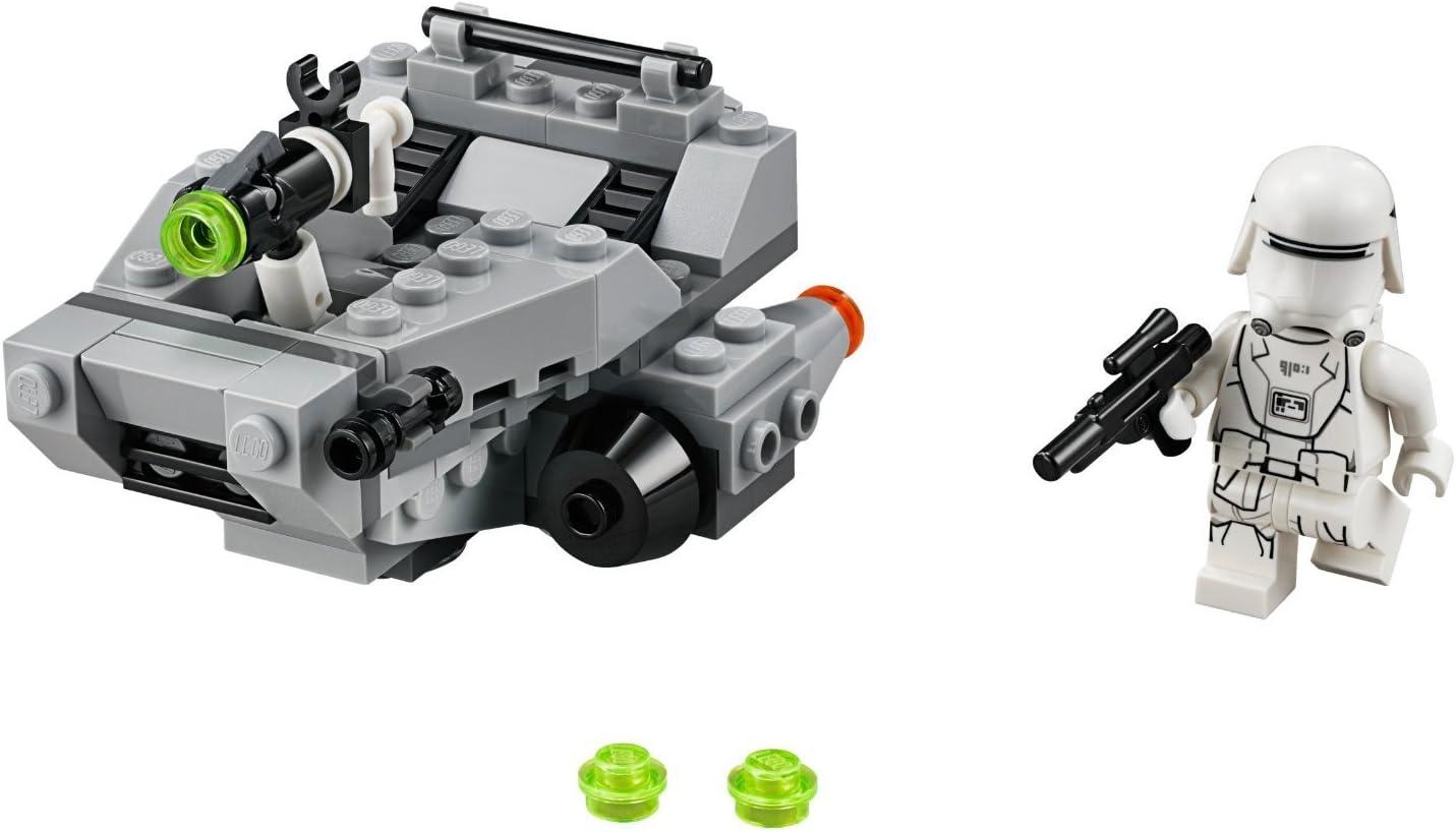 LEGO Creator - Red Creatures