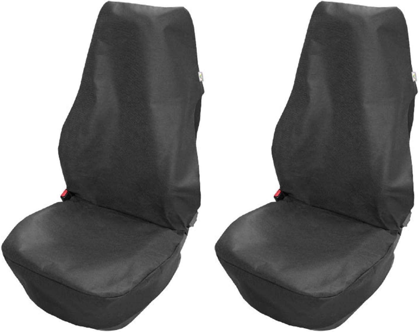 2 x Werkstattschoner Universal Schonbezug Ripstop Nylon passend für HONDA
