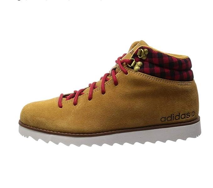 18e7c7a95e74 Adult s Adidas Neo Rugged Boot - UK 12.5   EU 48  Amazon.co.uk ...