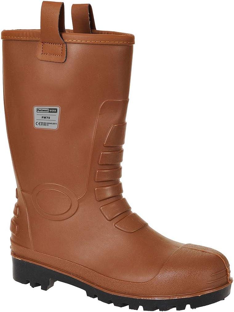 Portwest FW75/ /Neptune Rigger 36//3/S5 37 EU brown