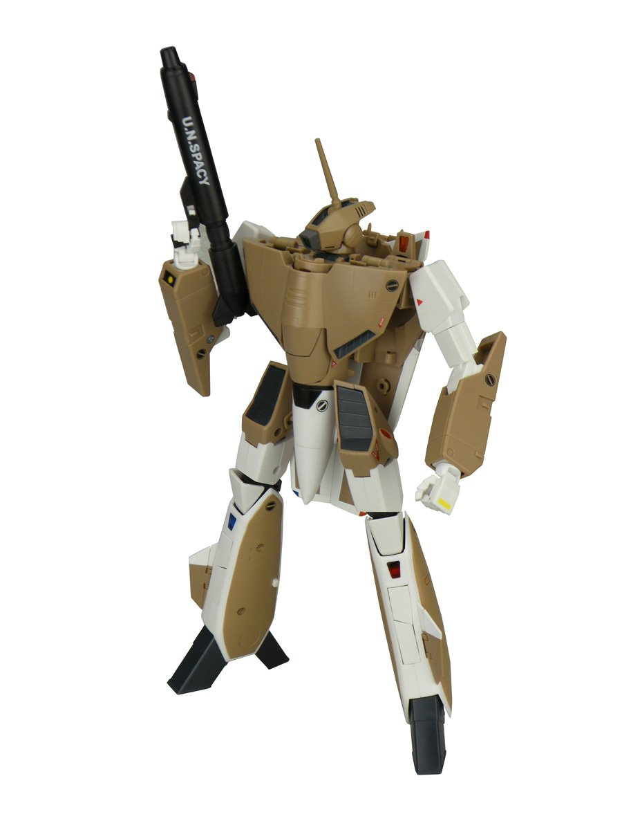 1 60 Perfect Trans VF-1A Production Model Movie Edition [1 60 Scale]