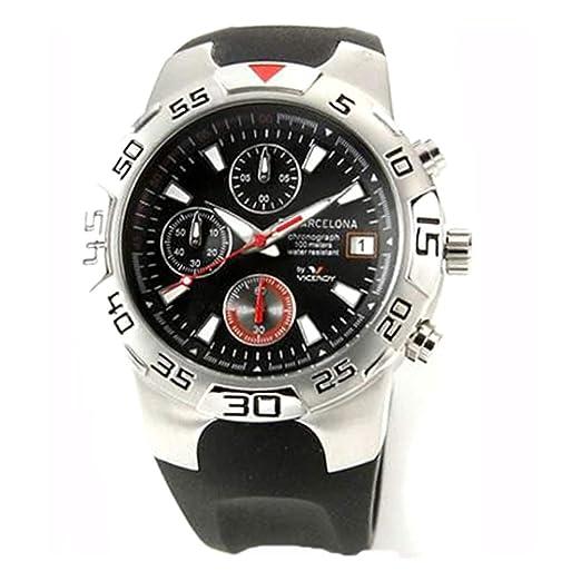 d3b399a3bae6 Viceroy 43757-55 - Reloj Caballero FC Barcelona  Amazon.es  Relojes