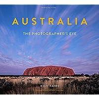 Australia The Photographer's Eye 3rd Edition