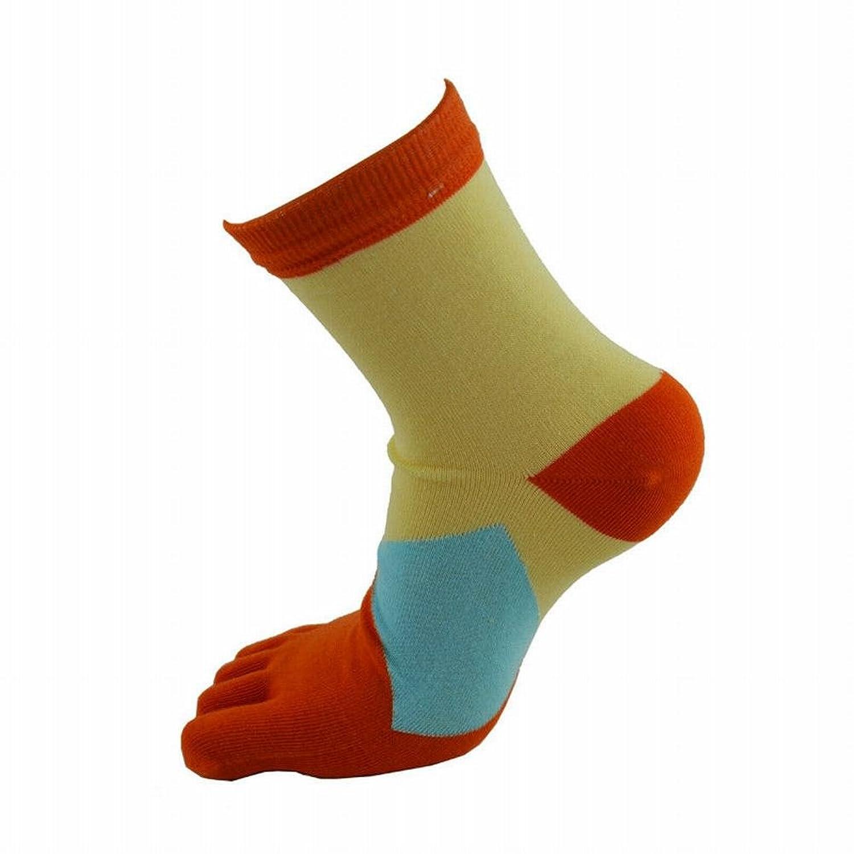 Women's Toe Socks Casual Five Crew Running Athletic Finger Sock