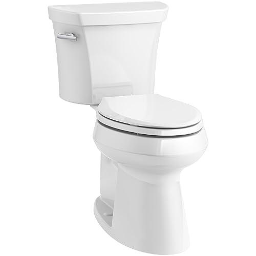 Tall Toilets Amazon Com