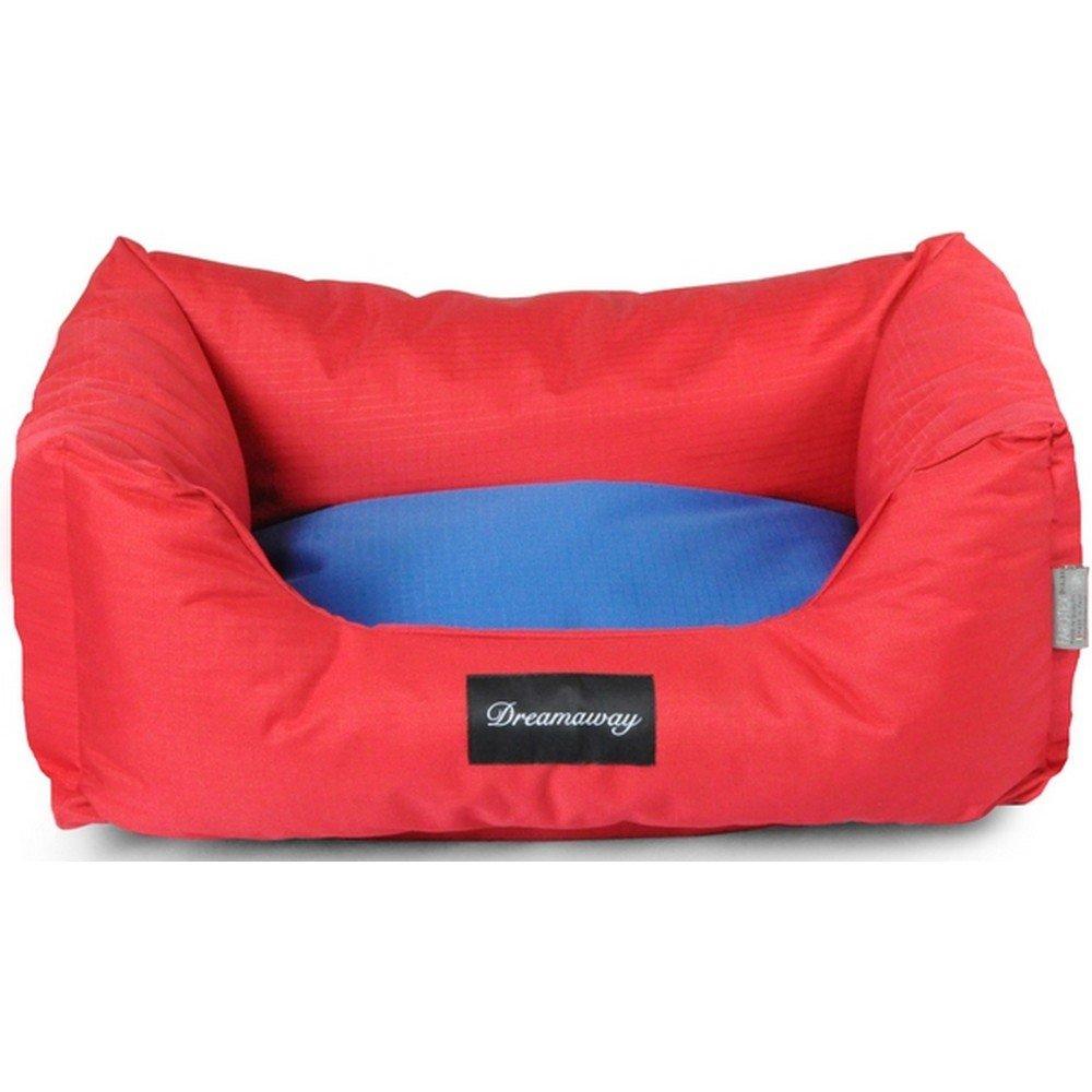 Fabotex Dreamaway Petit Sofa Red bluee 80 x 67 x 22 cm