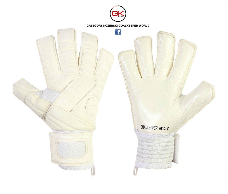 Keepers Handschuhe Erwachsene Football League Pro Torwarthandschuhe PS07 Kontakt Palm