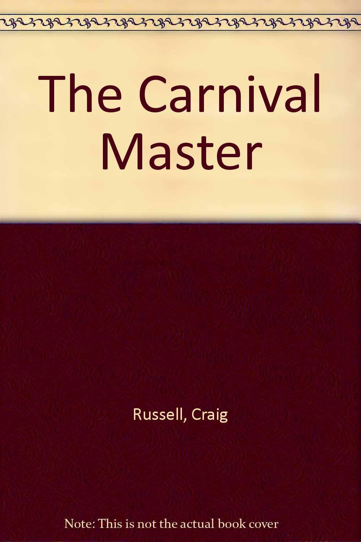 The Carnival Master: Craig Russell, Sean Barrett: 9780753140932:  Amazon.com: Books