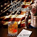 Love and Libations: Holidays and Heroes, Book 2 Audiobook by Patricia D. Eddy Narrated by Brooke Bloomingdale