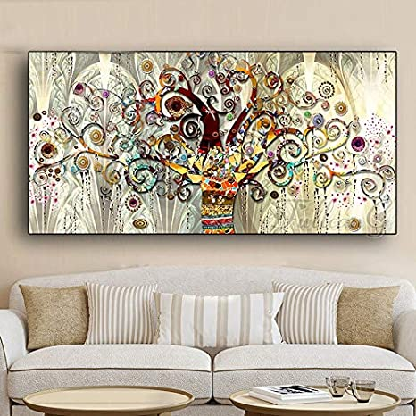 Pattern A DIY 5D Diamond Painting Crystal Rhinestone Full Diamond Embroidery Pictures Arts Craft for Home Wall Decor