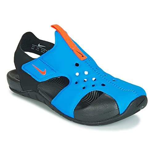3e2bc2d52 Nike Boys  Sunray Protect 2 (PS) Preschool Sandal  Amazon.co.uk ...