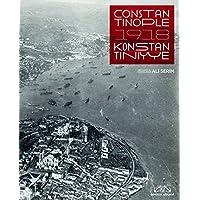 Constantinople 1918