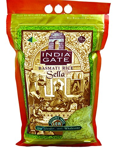 Top 5 Best Basmati Parboiled Rice For Sale 2017 Boomsbeat