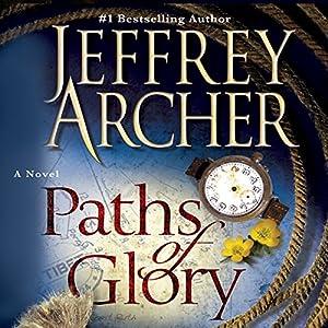 Paths of Glory Audiobook