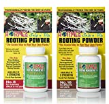 Hormex Rooting Hormone Powder #8 & 16 | for