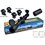 Eagle Eye Lebo Lunette De Visée Rifle Premier Plan Focal 3-12x40 SF P4 Verre 841990ba1ecb