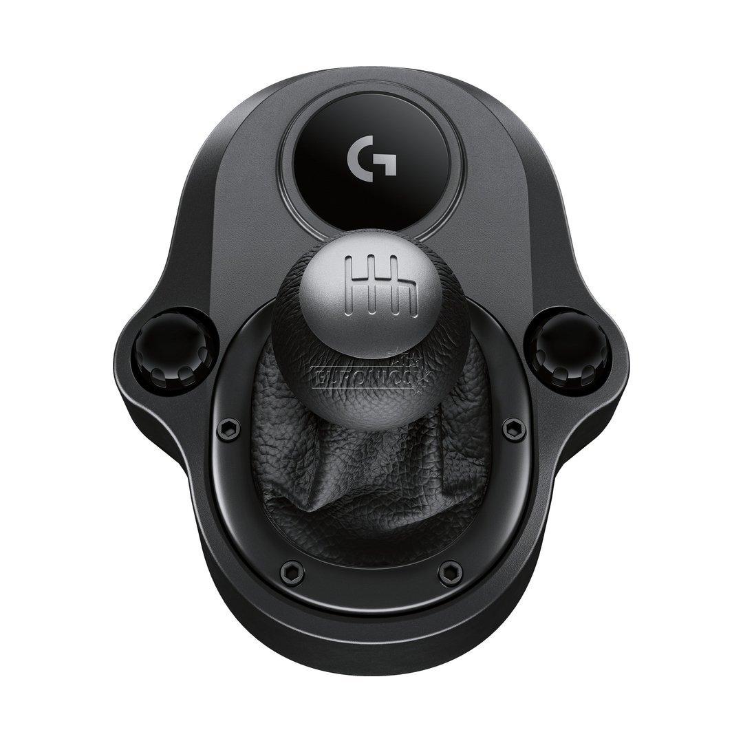 Logitech Driving Force Shifter Palanca de cambios para volante G Y G