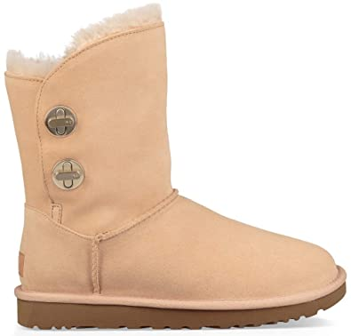 2f68e127efc UGG Women's Classic Short Turnlock Boot