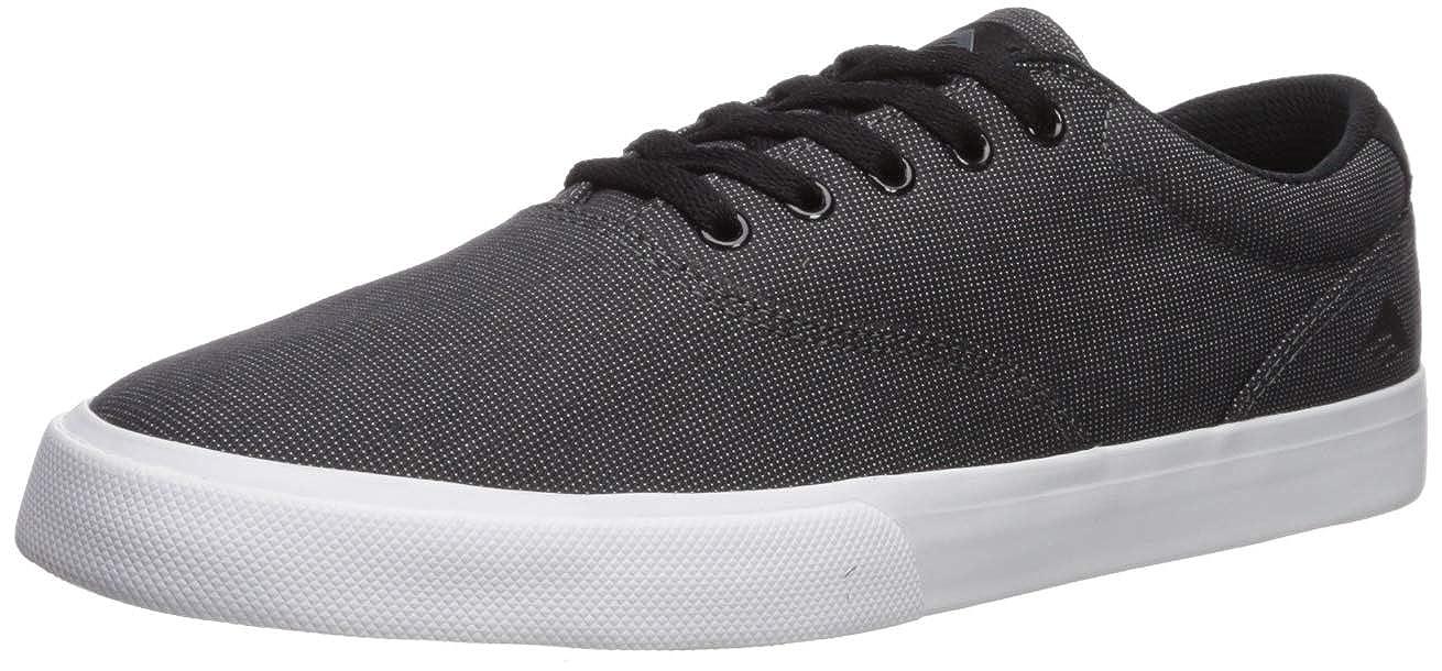 gris Noir Emerica6107000232 - Provost SV Homme 46 EU