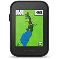 Garmin Approach G30, Handheld Golf GPS with 2.3-inch Color Touchscreen Display