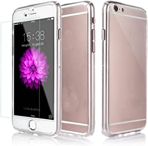 cover iPhone 6 / 6s protects mobile complete with a screen against breakage