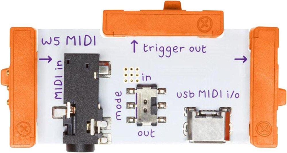 Korg Midi Bit For Synth Kit
