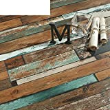 Wood flooring/[color],personality,mosaic,wood flooring/antique laminated wood flooring-A