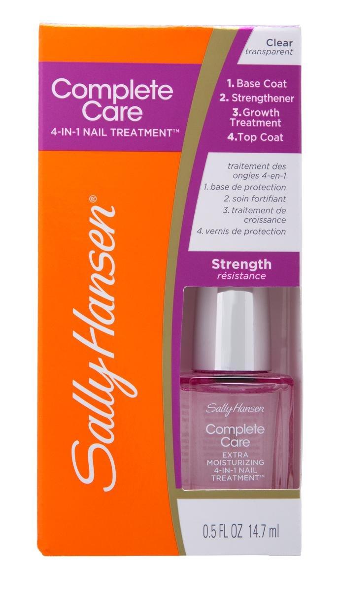 Sally Hansen Complete Care Extra Moisturizing, 1er Pack (1 x 15 ml) 30535864000