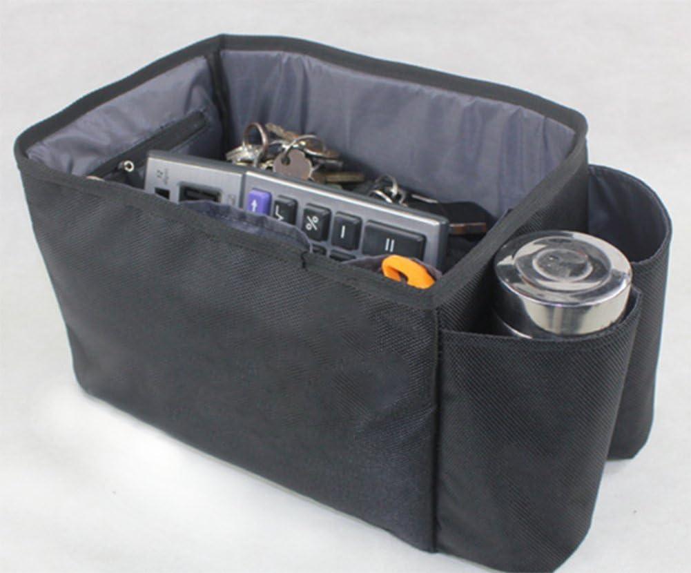 SUV Aufbewahrungsbox LKW Youkara Kofferraum-Organizer Innenbereich langlebig f/ür Auto Reisen Minivan f/ür Einkauf