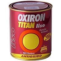 Titan M68866 - Esmalte liso oxiron 750 ml