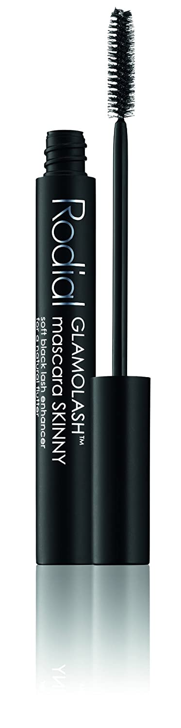 RODIAL Glamolash Mascara, XXL, negro, paquete 1er (1 x 13 ml): Amazon.es: Belleza