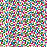The Gift Wrap Company 135-9045 Printed Gift Tissue, Extra Sprinkles, Multicolor
