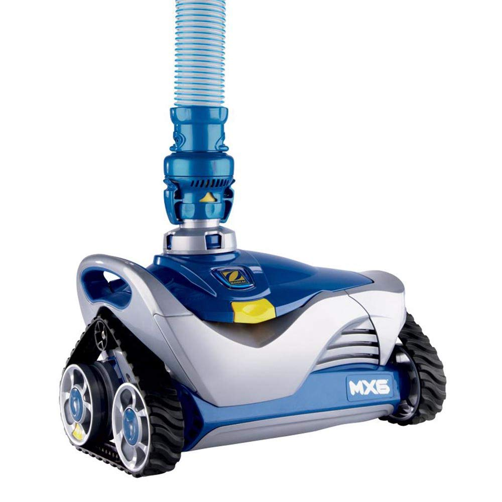 Best Robotic Pool Cleaner On The Market In 2019