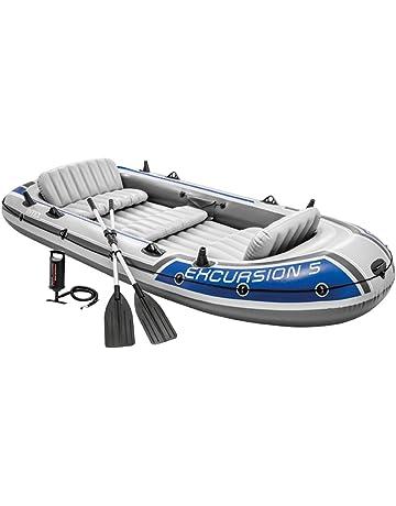 INTEX - Barca Hinchable Excursión