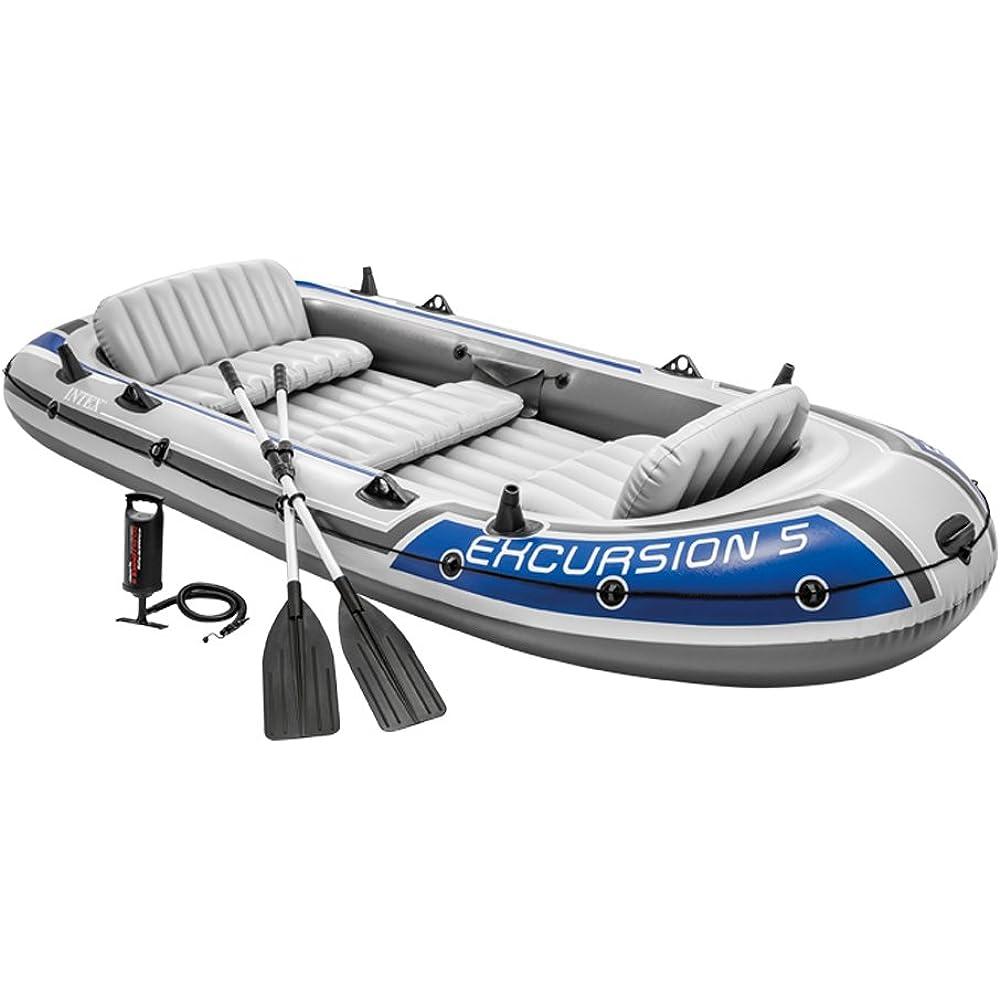 Schlauchboote gibt es in ganz unterschiedlichen Ausstattungsvarianten.