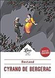 Amazon.fr - Cyrano de Bergerac en BD : Texte intégral