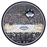 NCAA Connecticut Huskies Basketball Arena Puzzle 500-Piece
