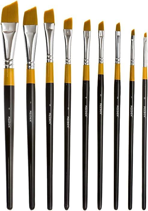 Top 10 Edge Blender Brush For Painting Rosemary