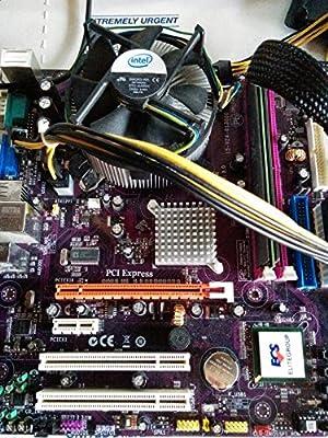 ECS 945GCT-M 1333 V3.0 DOWNLOAD DRIVER