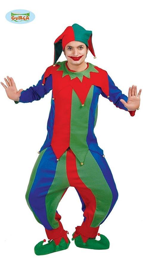 Vestiti Bambini Carnevale Giocoliere Di Vestiti TFc13lKJ
