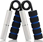 YZLSPORTS Hand Grip and Wrist Strengthener - Resistance from 50-350 lb
