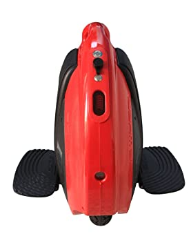 Monociclo eléctrico Firewheel R5 (F-Lite) 260 wh (Red ...