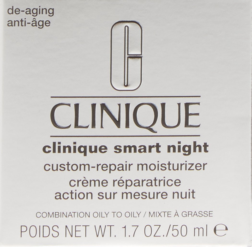 Clinique Nachtcreme Smart Type 3 50 ml: Amazon.de: Beauty