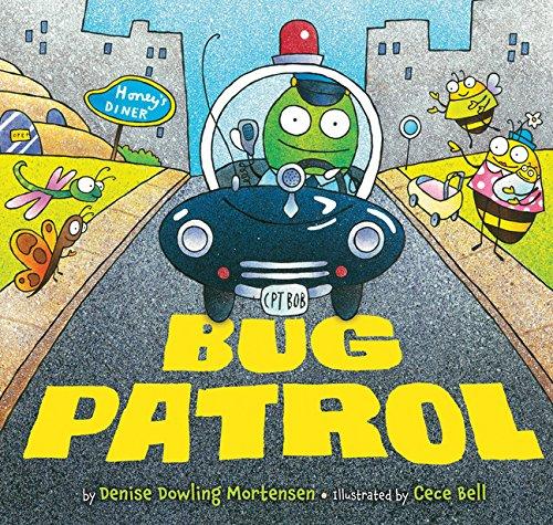Bug Patrol pdf epub