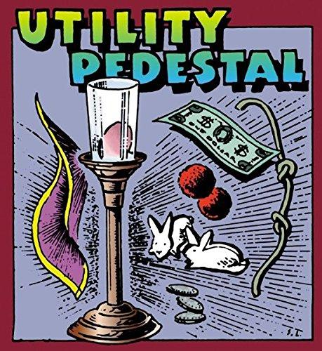 Utility Pedestal - 1